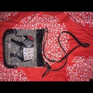 Handbags - Elephant purse